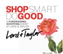 Shop Smart Do Good 2016