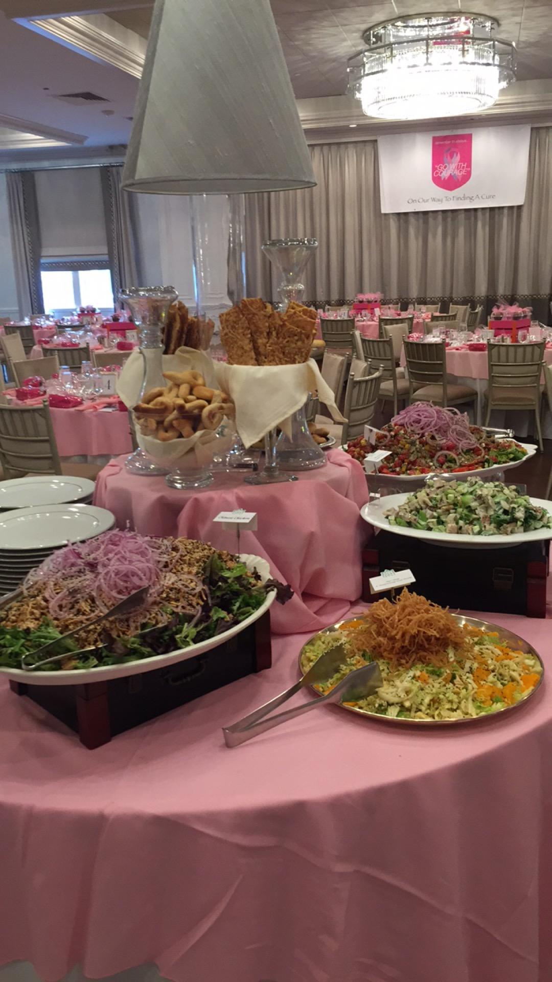food ballroom