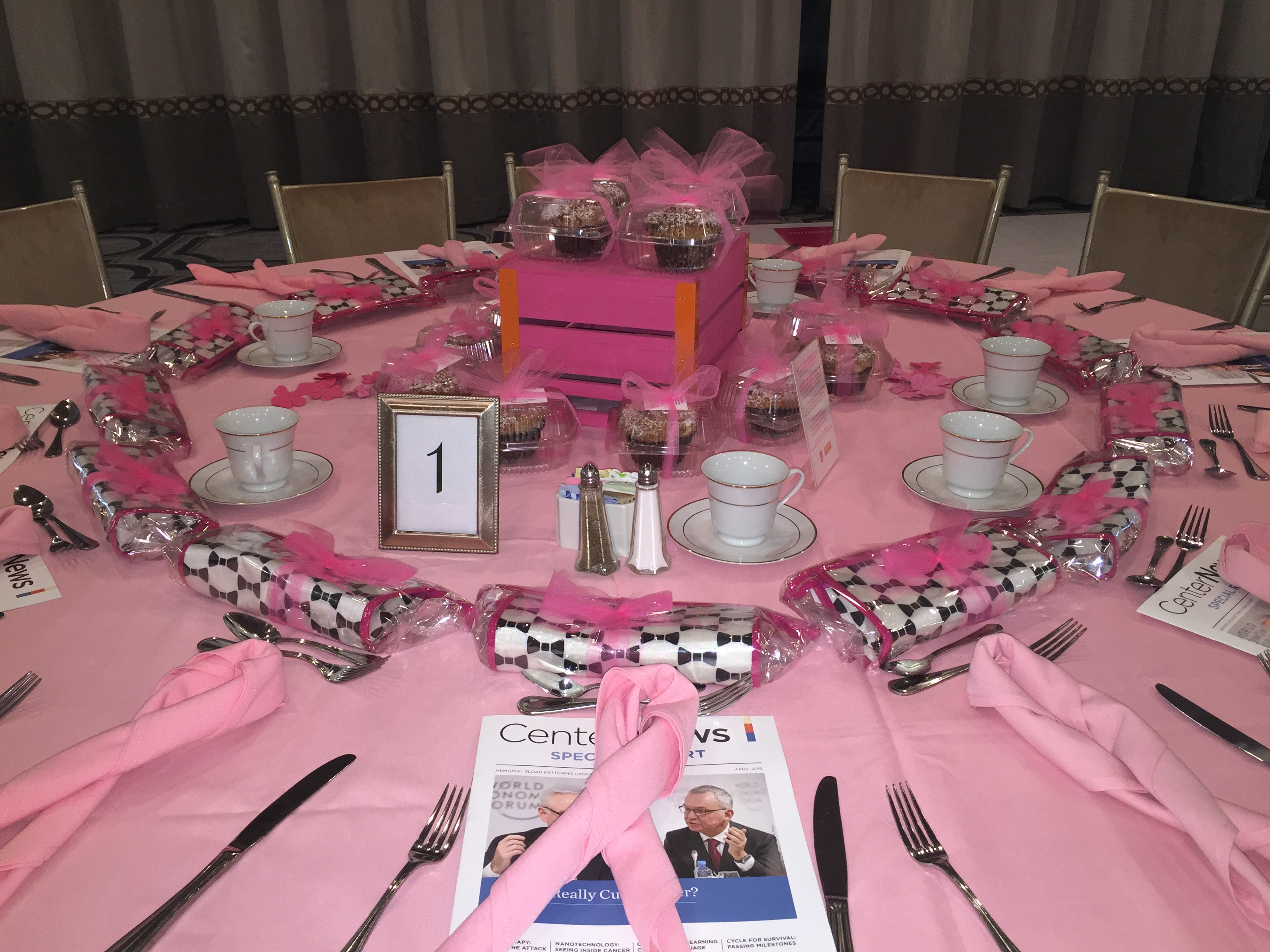 Robyn's Table